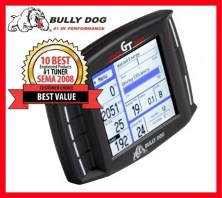 Bully Dog Triple Dog GT Ford Powerstroke Diesel 1999 2010