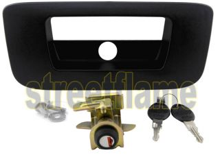 2008 & UP GMC CHEVY PICKUP TRUCK TAIL GATE LOCK