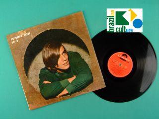 LP Ronnie Von 1967 Mutantes Caetano Veloso Beat Brazil