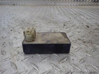 Honda Foreman 450 S ES 01 450 FE FM 03 04 CDI Box
