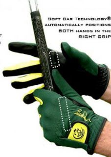 Butch Harmon Right Grip Golf Gloves   All Sizes