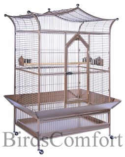 3173 Prevue Pet Large Royalty Bird Cages