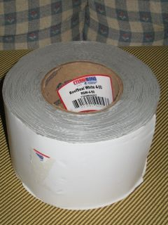 49 of genuine ETERNABOND Roof Seal Tape 35mm thickness White