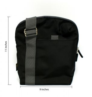 Carrying Case Small Messenger Bag for Laptop iPad Camera Phone