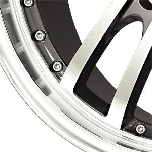 New 18x8 5x114 3 TSW Cadwell Gun Metal Wheels Rims