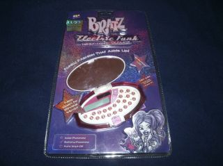 Kids Girls Bratz Calculator Mirror Funky Fashion New NIP