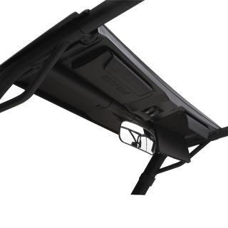 Can Am UTV Commander SXS Rear View Panoramic Center Mirror Kit