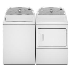 Whirlpool Cabrio Energy Star Washer Matching Dryer BRAND NEW 40