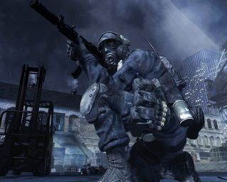Call of Duty: Modern Warfare 3 HD Fondos de pantalla  1280x1024