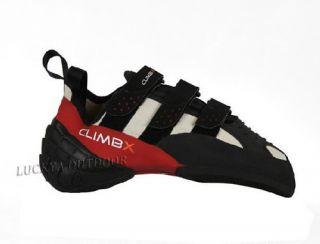 Rock Climbing Shoes Equipment Sports Camping E Motion