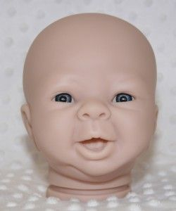 20 inch Doll Kit Supply Baby Camryn Denise Pratt Lifelike 5495