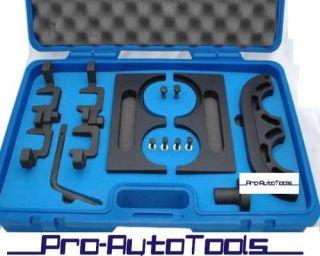 BMW S85 M5 M6 Master Camshaft Alignment Tool Set