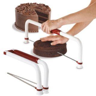 Wilton Ultimate Cake Leveler New Cake Decorating Supplies