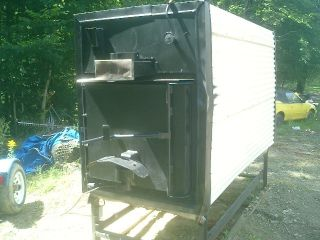 Includes a Taylor Outdoor Wood Furnace Parts of Taylor Outdoor Wood