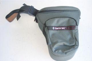 Tamrac Canvas Padded Universal SLR DSLR Camera Case Bag