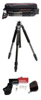 Brand New Induro CT113 8x Carbon Fiber Tripod 471 113 6931747350025