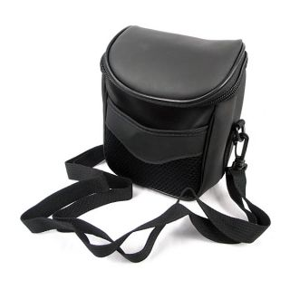 Digital Camera Case Bag for Canon PowerShot SX30 SX20 SX10 Is SX150