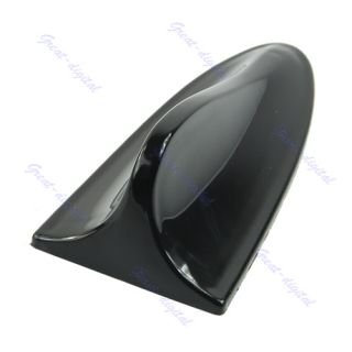 Universal Auto Car Shark Fin Roof Decorative Decorate Antenna Aerial