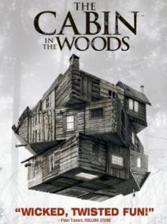 The Cabin In The Woods: Kristen Connolly, Chris Hemsworth
