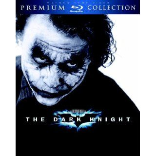 Batman   The Dark Knight   Premium Collection Alemania Blu ray