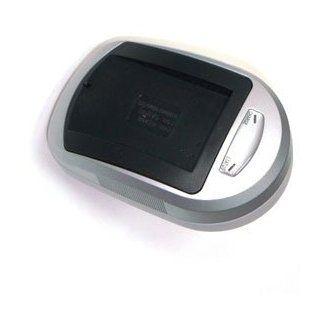 Cargador de batería enchufe sector 220V y encendedor de coche para