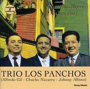 Trio Los Panchos Nuestras Mejores 30 Canciones CD New