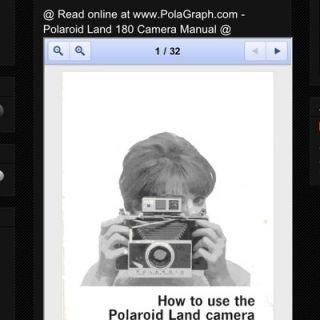Kit (UV filterExtra)for Polaroid Land 180 or 195 camera Close Up
