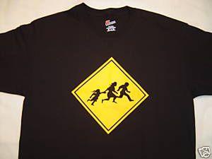 Carlos Mencia Border Crossing T Shirt Blk s s New