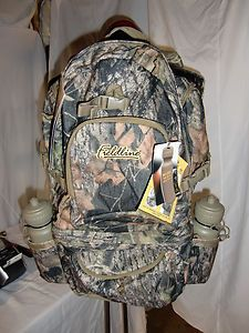 BIGHORN HUNTING BACKPACK CAMO MOSSY OAK CAMPING FISHING HIKING NEW