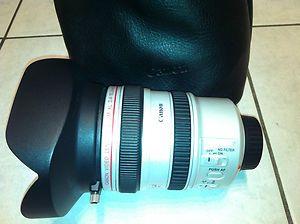 CANON MINT Video Lens 3X ZOOM XL Wide Angle XL1 XL2 XL 1 XL 2 3 4 10