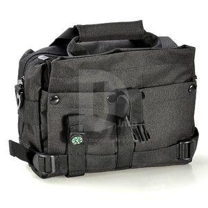 DSLR Canvas Camera Bag Case for Canon T2i T3i T3 XS XSi EOS 40D 7D