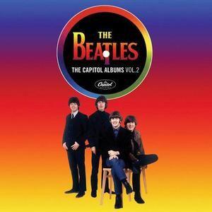 The Capitol Albums Vol 2 Box by The Beatles CD Apr 2006 4 Discs
