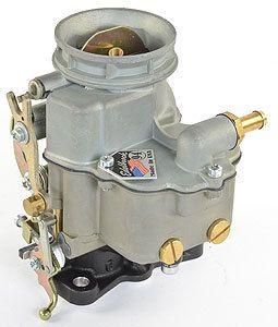 Edelbrock 1151 94 Series Two Barrel Carburetor