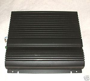 Factory Chrysler Dodge Viper Amplifier Car Stereo