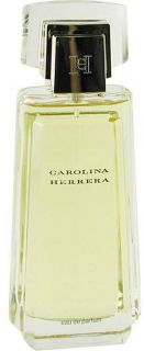 Carolina Herrera 3 4 oz EDP 3 3 Perfume New in Box Tester