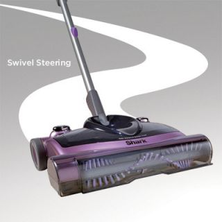 Pro Shark V1950 Cordless Floor Carpet Cleaner Vacuum Sweeper