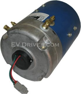 Speed Torque Motor 170 506 0002 Club Car IQ PD Plus