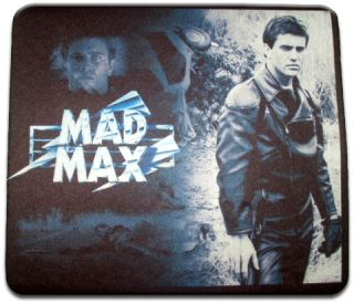 Mad Max Mouse Pad The Road Warrior Interceptor Car MFP