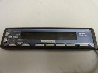 CLARION DSC920S CAR SIRIUS SATELLITE RADIO RECEIVER CONTROLLER