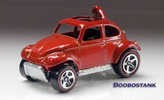 2006 Hot Wheels 099 Baja Bug