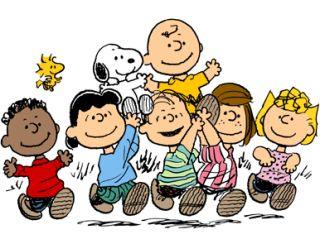 Peanuts Charlie Brown Comic Cartoon Blitzed Football Green Tee T Shirt
