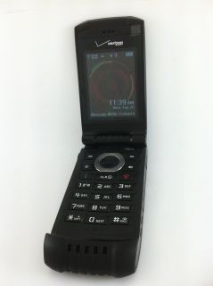 Casio GzOne Ravine 2 C781 Verizon MIL SPEC Cell Phone   Non Camera