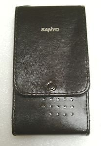Sanyo TRC 3600 Micro Cassette Player Voice Recorder