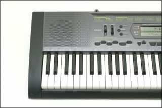 Casio CTK 2000 61 Key Portable Electronic Keyboard 217913
