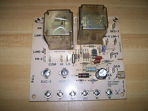 Carrier Bryant Furnace Control Circuit Board HH84AA013