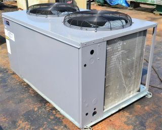 Carrier 16 5 Ton Air Conditioner Model 38AKS016