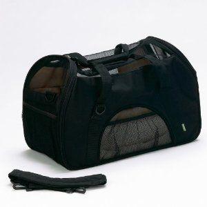 Carrier Soft Sided Pet Carrier Dog Cat Supplies Pet Carrier Bag
