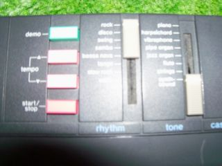 am selling a casio electronic keyboard model no pt 100 it is