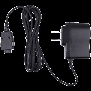 Used Samsung TAD037JBE Travel Wall Charger Cell Phone Accessory