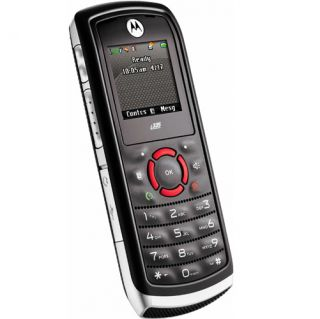 NEW NEXTEL MOTOROLA I335 RUGGED CELL PHONE CLEAN ESN BRAND NEW